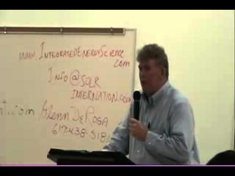 Ed McCabe Mr Oxygen Part 2