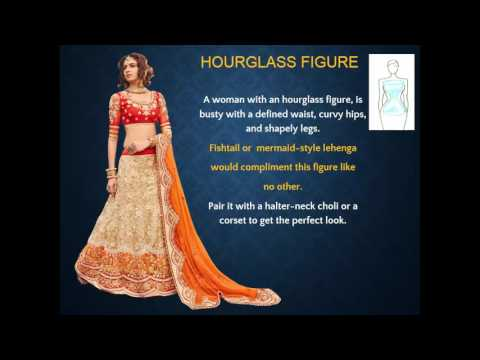 How to Choose the Right Lehenga for your Marriage