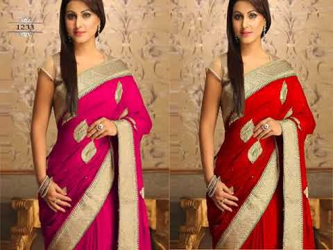 Get Wedding Sarees At Discount Price