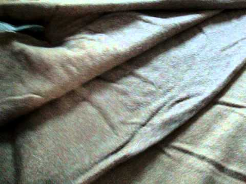 WWII Mummy Sleeping bag