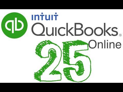 25. Quickbooks Online - How to CREATE DISCOUNTS   2018