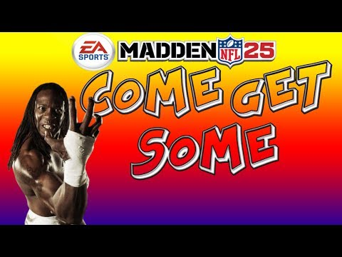 Madden Ultimate Team 25: Come Get Some | Fight To The End