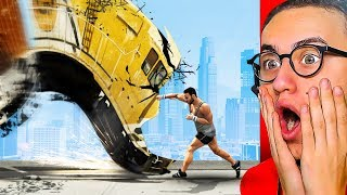 Download WORLD'S HARDEST GTA 5 TRY NOT TO BE IMPRESSED CHALLENGE! Video