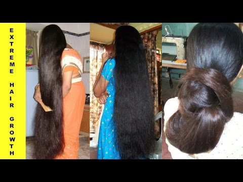 Super Thick and Strong Hair Growth In 7 Days || Preventing Naturally