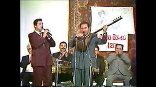 Aşıq Əsəd - 120 - Filarmoniyada Xatirə Gecəsi