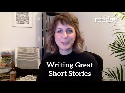 How to Write Great Short Stories: ReedsyLive Webinar