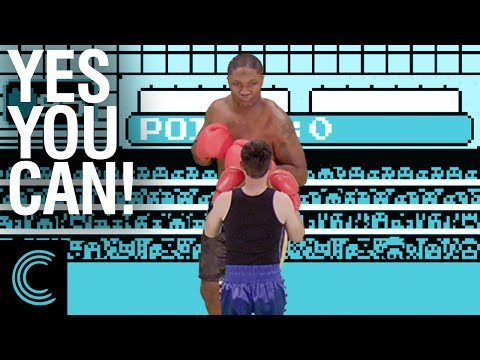Mike Tyson's Punch-Out!! Parody
