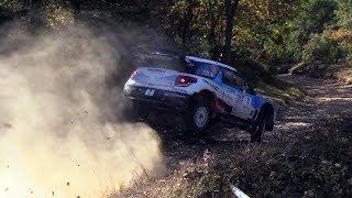 Rallye terre de Vaucluse 2017 Best of
