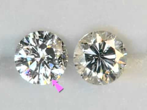 How to Read a GIA Diamond Grading Report