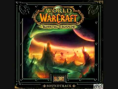 The Burning Crusade Soundtrack - Caverns of Time (The Battle of Mount Hyjal)