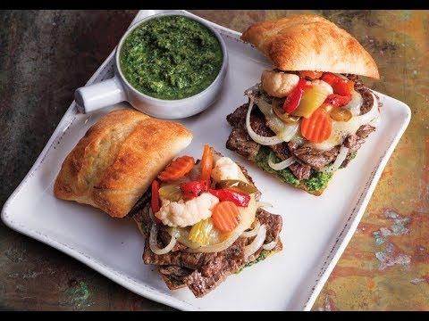 Italian Steak Sandwich   Price Chopper How-To