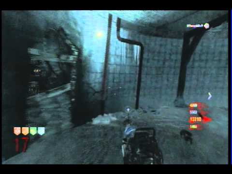Black ops call of dead zombie strategy/gameplay