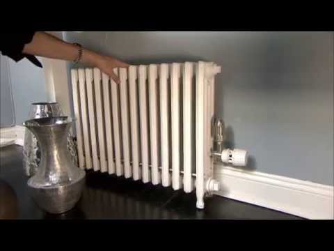 Hiding a Radiator | The High Low Project | HGTV Asia