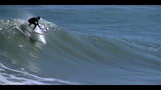 Goomer, South Shore Massachusetts Surfing - January 25 2016