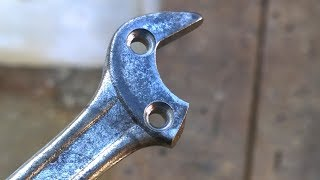 Amazing WRENCH HACK OF A DAMAGE WRENCH
