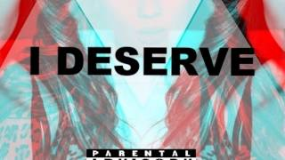 Teairra Mari - I Deserve (Official Audio) Produced By: Yung Berg
