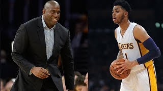 Lakers TRADE D