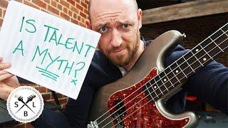 Is Talent a Myth?