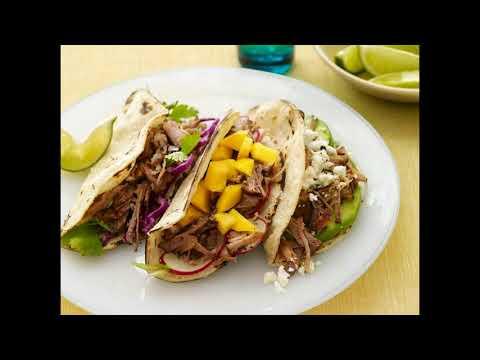 Watch Now II Healthy Weeknight Dinners