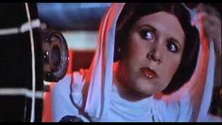Carrie Fisher honored in Disney Legends ceremony at D23 Expo 2017
