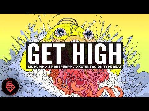 [FREE] ScHoolboy Q x Lil Pump x Smokepurpp Type Beat 2017 - Get High