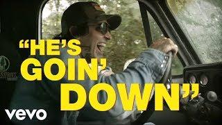 Yelawolf - Down (Lyric Video)