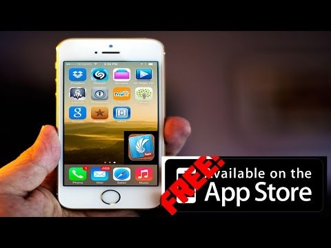 How To Get Paid Apps For Free Without Jailbreak On iPhone/iPad/iPod Touch (iOS 6 & iOS 7)