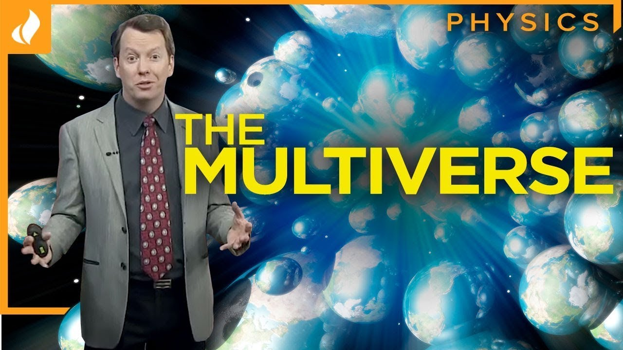 The Multiverse, Science or Science Fiction? | Sean Carroll