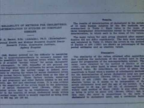 How to Use the Science Citation Index Part 3 1967
