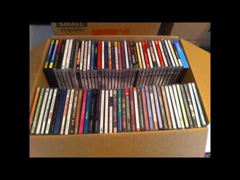 How I Make Thousands Of Dollars Each Year Selling CDs Online With Amazon FBA