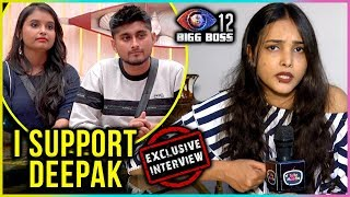 Ex Bigg Boss Contestant Jyoti Kumari Comments On Deepak And Urvashi Jodi | Bigg Boss 12