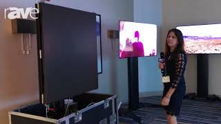 E4 AV Tour: A Video Tour of the Samsung Experience at the Almo Pro A/V E4 AV Tour