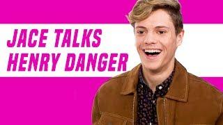 Jace Norman Talks Henry Danger DEATH and More!