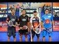 Download Semifinal Bilbao. Maxi - Sanyo vs Díaz - Belasteguín (14/09/13) MP3,3GP,MP4