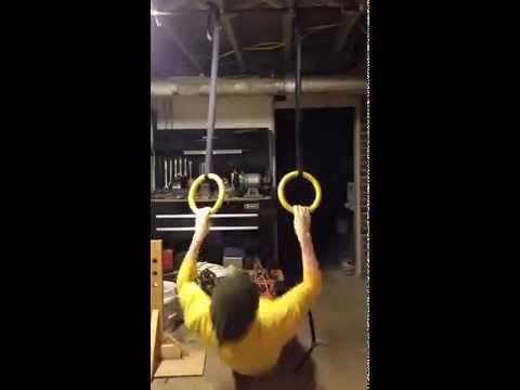 Reddit Workout
