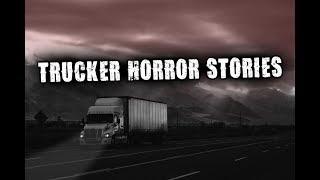 3 True Scary Trucker Horror Stories