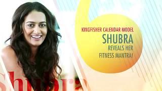 Making of the Kingfisher Calendar 2019: Shubra
