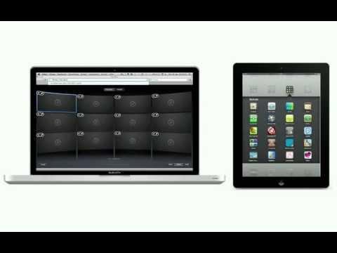 WLAN-Transfer von Dateien zwischen Computer und iPad per Good Reader