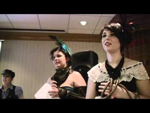 DIY: How To Make Steampunk Costumes For Cheap