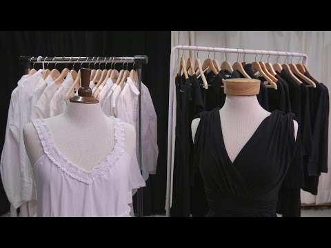 Keeping Black Clothes Black & White Clothes White | Consumer Reports