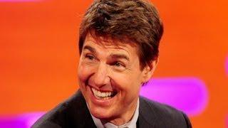 Tom Cruise Makes a Phone Call - The Graham Norton Show - Series 13 Episode 1 - BBC One