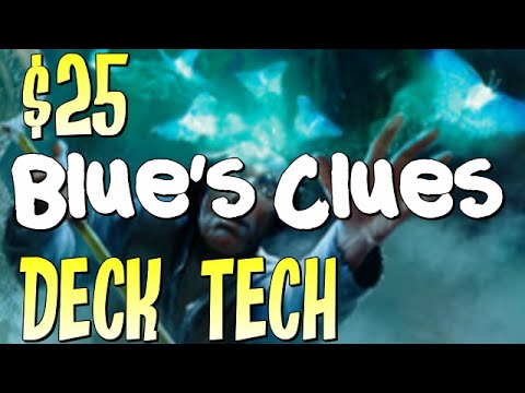 Mtg Budget Deck Tech: Blue's Clues Mill in Shadows Over Innistrad Standard!