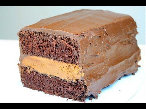 TIM TAM CAKE Recipe