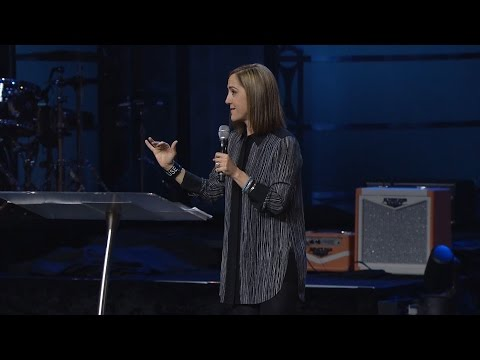 Christine Caine - Highly Unlikely