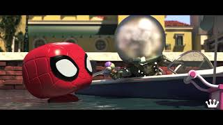 Download Spider-Man: Far From Home Trailer! Video