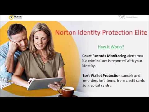 Norton Identity Protection Elite - thenortonsetup