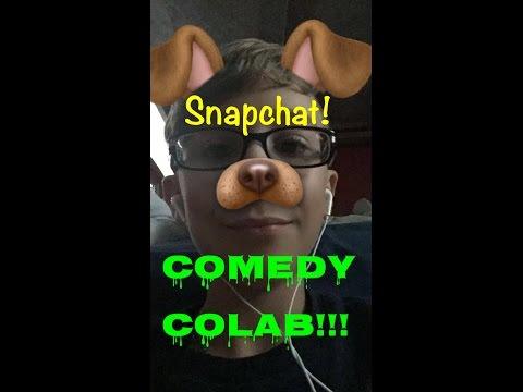 COMEDY COLAB!! | EPISODE, 2!!! | Spades626