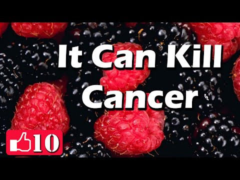 Top 10 Cancer Fighting Foods - Alternative Cancer Treatments