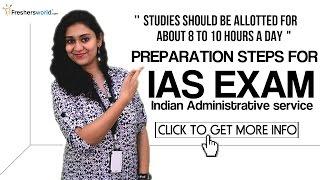 How to Top IAS EXAM-Simple Tips and Tricks to crack IAS Exam