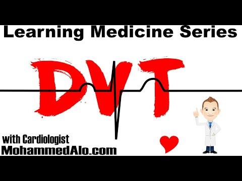 DVT: Understanding Deep Vein Thrombosis and Treatment Options